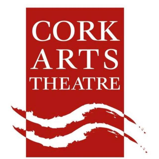 cork arts theatre logo