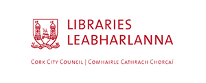 cork city library logo